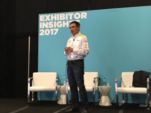 Bong Fadullon from Shell Oil Company talks about his company's success with employee engagement provider WorkJam at NRF 2017.