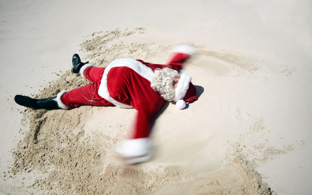 Six Steps to keeping the Grinch out of Holiday Hiring
