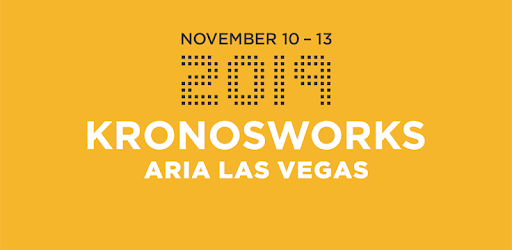 Everything You Missed at KronosWorks 2019