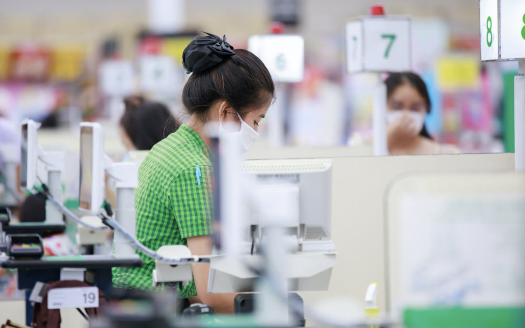 What's Your COVID-Overhead? Understanding the Pandemic's Labor Cost