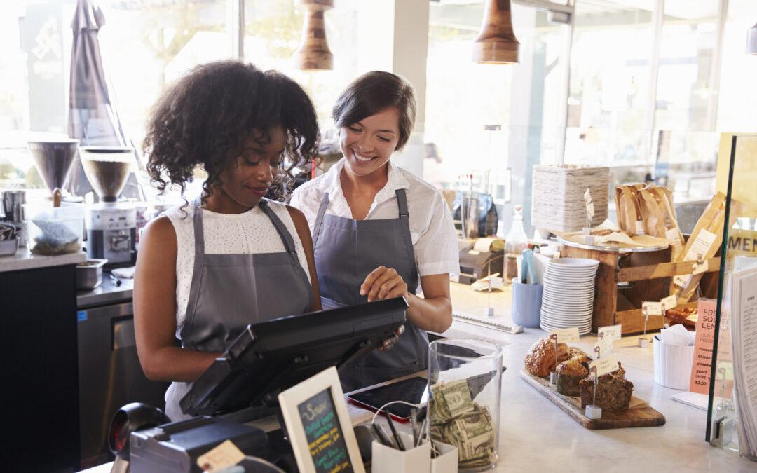 Overcoming the Labor Shortage Through Training